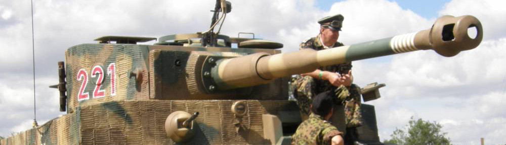 Panzer Blog